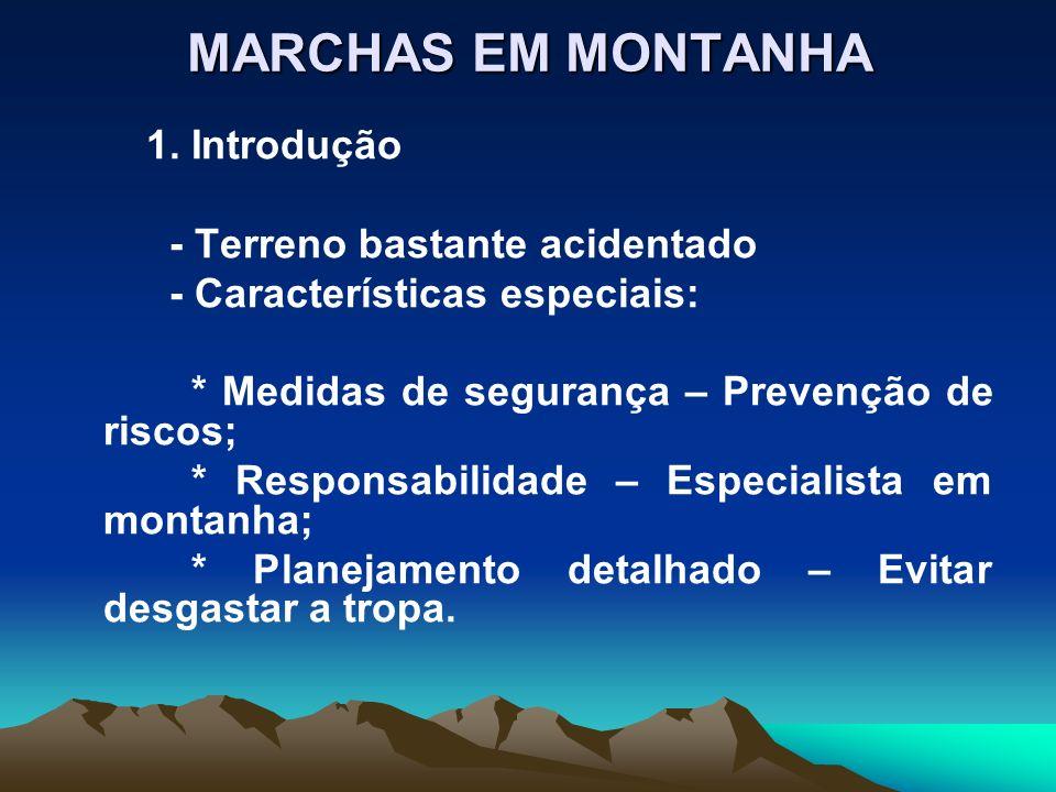 b) DISTÂNCIA PARCIAL (metros): Distância na carta somada trecho a trecho TRECHOSDISTÂNCIA REAL (metros) PI – 1960 1 – 21620 2 – 32180 3 – 42800 4 – 54600 5 – PF5840