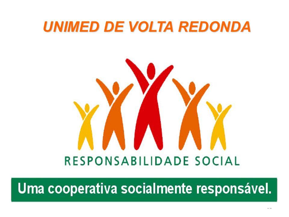 UNIMED DE VOLTA REDONDA 31