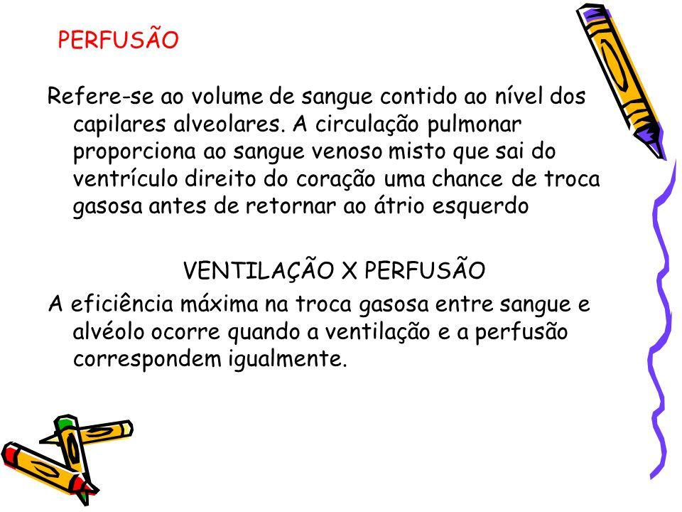 PERFUSÃO