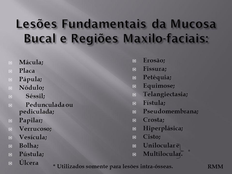 Fonte: Neville et al. / Carcinoma verrucoso