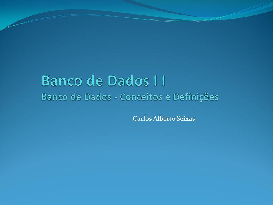 Carlos Alberto Seixas