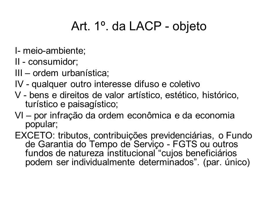 O que são interesses individuais homogêneos? Art. 81, III do CDC – aqueles decorrentes de origem comum. Características: individuais, divisíveis, disp