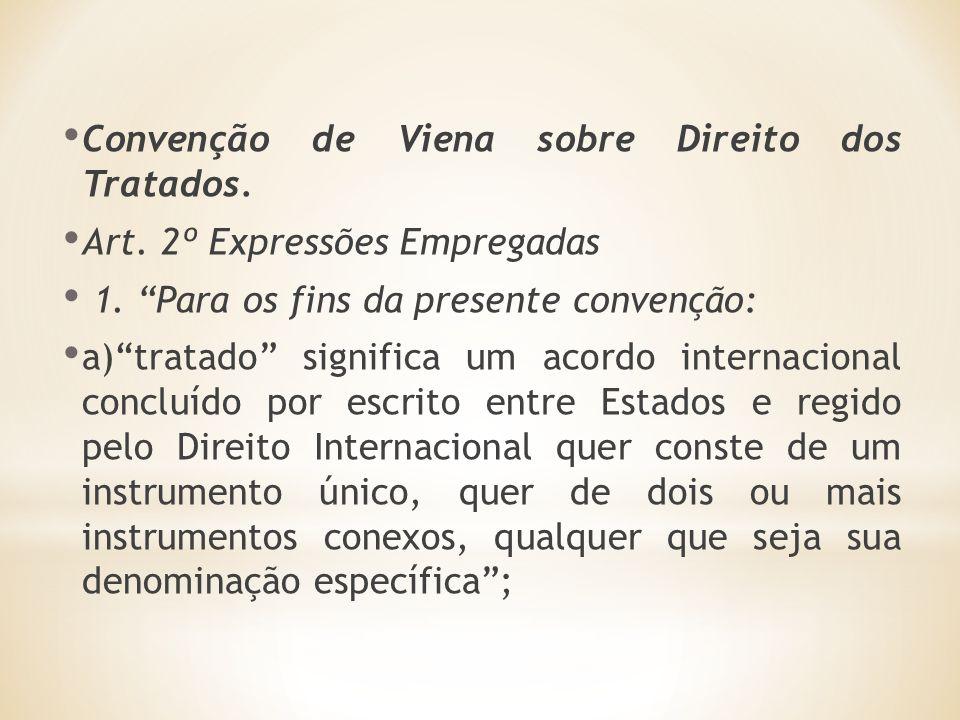 CARTA - Carta da ONU, Carta da OEA.PACTO – Pacto Internacional sobre Direitos Civis e Políticos.