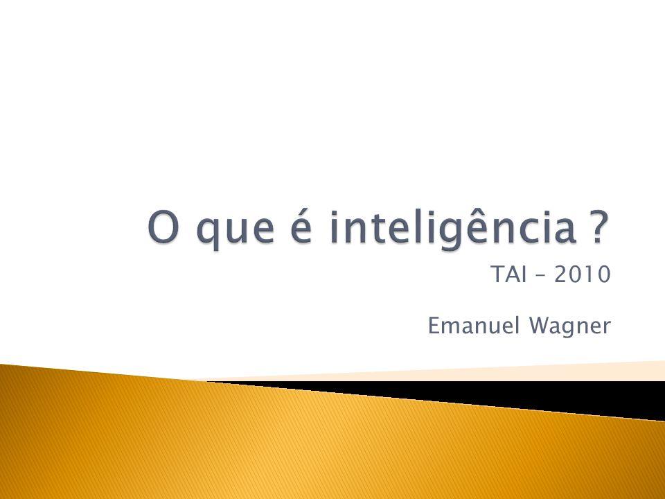 TAI – 2010 Emanuel Wagner