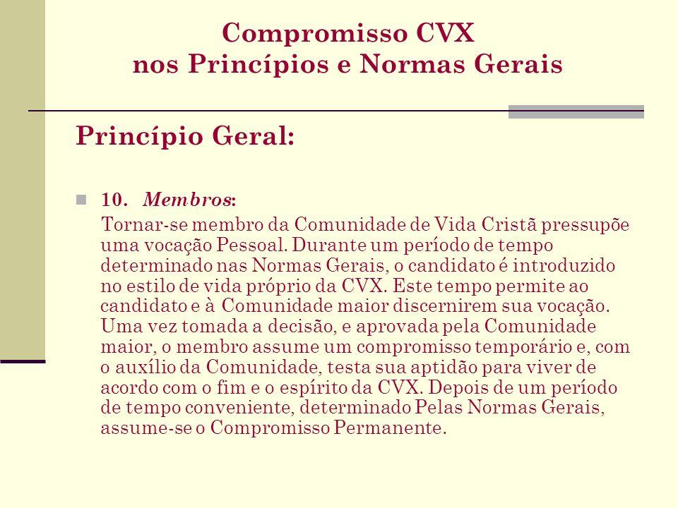 Normas Gerais 1.