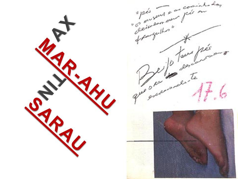 AX TIN MAR-AHU SARAU