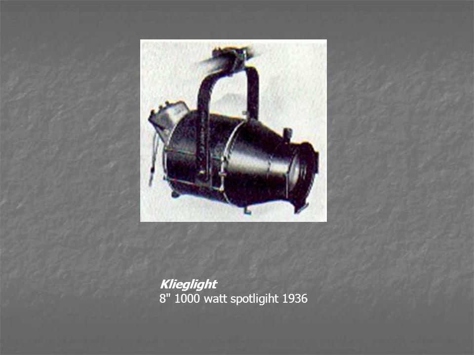Klieglight 8