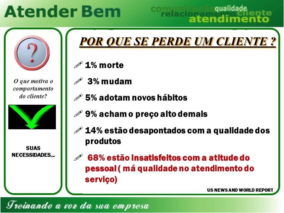 SERVIÇO: (In: Collins, James & Jerry Porras –