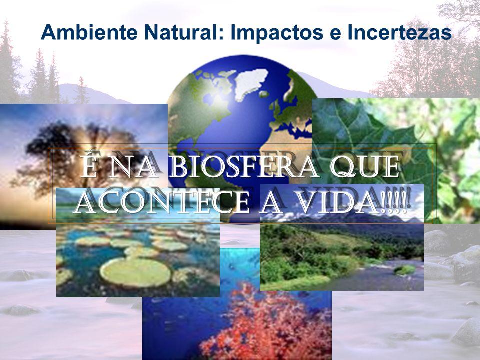 26 O meio ambiente como recipiente de resíduos Poluir (contaminar): sujar, corromper, contaminar, degradar, manchar.