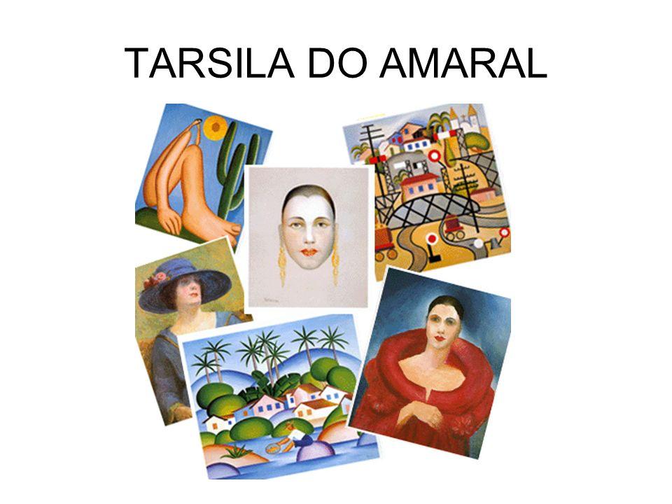 Abaporu – 1928 - Este é o quadro mais importante já produzido no Brasil.