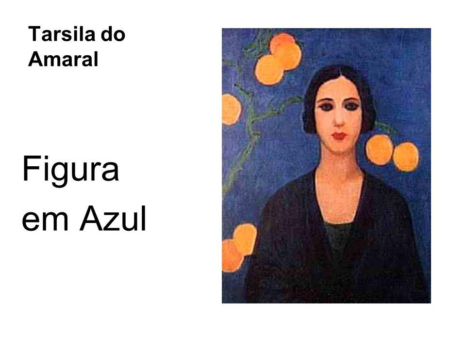 EFCB (Estação de Ferro Central do Brasil) Este quadro foi pintado depois da viagem a Minas Gerais com o grupo modernista.