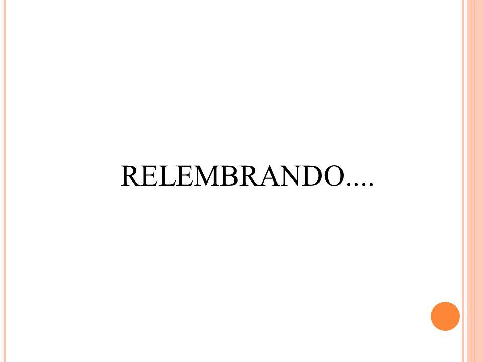 RELEMBRANDO....