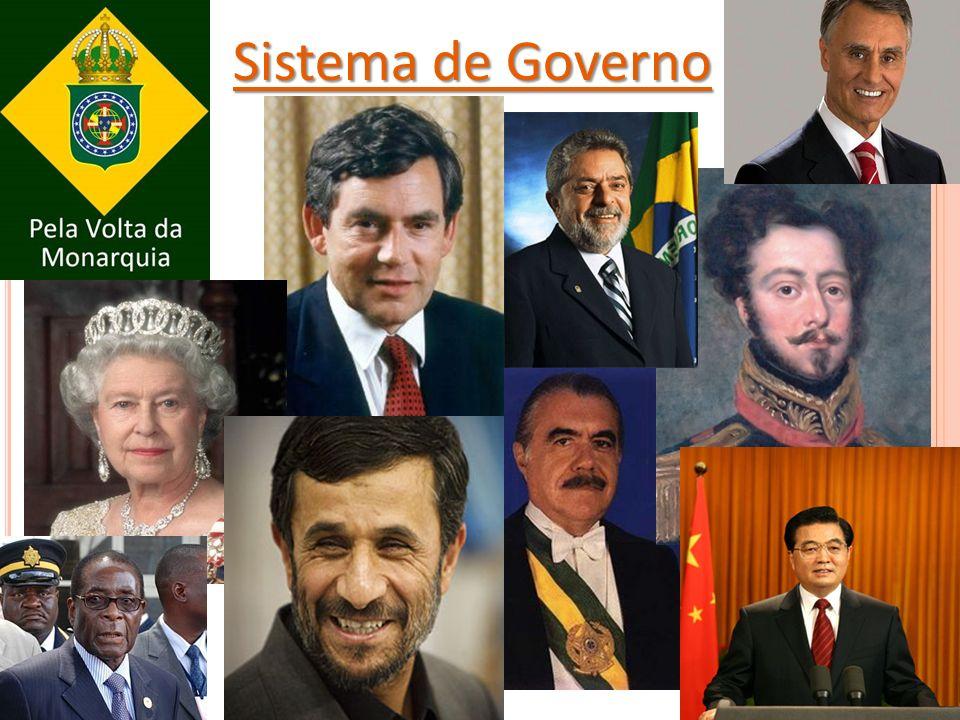 Sistema de Governo