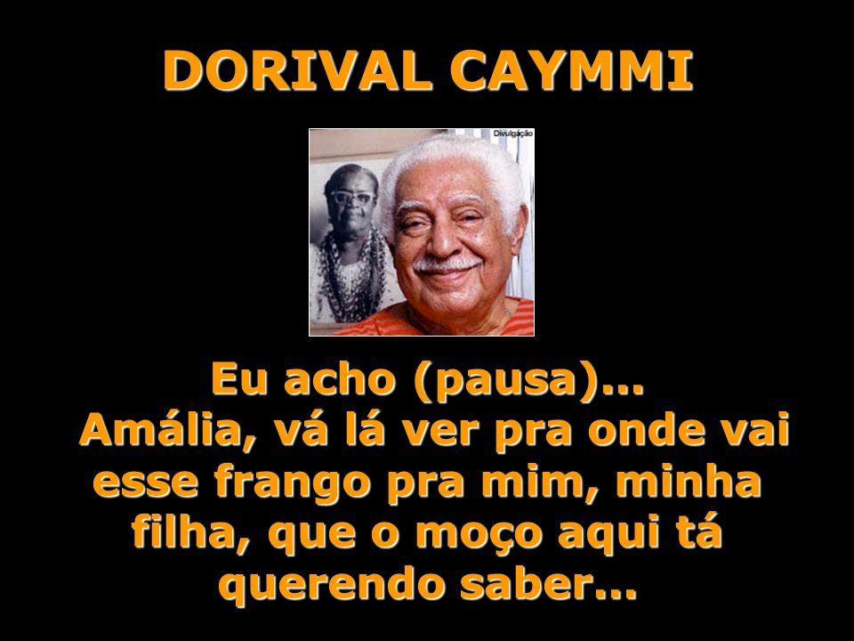 GALVÃO BUENO Bem amigos da Rede Globo... O frango é brasileiro! É o Brasil atravessando a estrada! Haja coração!!!