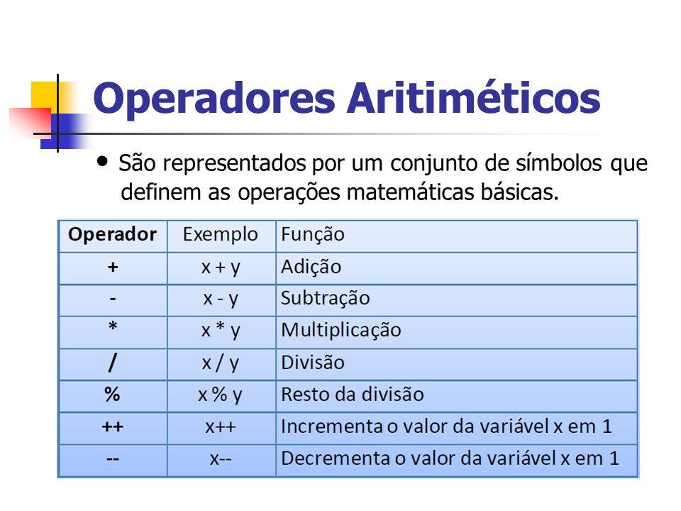 Exercícios Escreva um programa que receba um conjunto de 5 (cinco) números inteiros, calcule e mostre: – Soma desses números – Média desses números – Maior número digitado – Menor número digitado – Total de números positivos – Total de números negativos