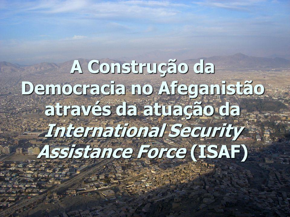 Construtivismo Agentes e estruturas são co-constituídos.