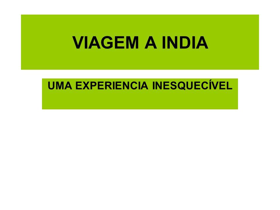 ROTEIRO DIA 18/12 – embarque em Confins com destino a Madrás Dia 19/12 – Chegada e traslado para Auroville.