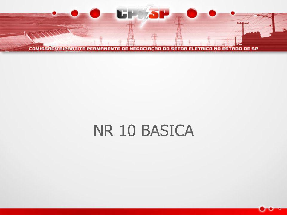 NR 10 BASICA