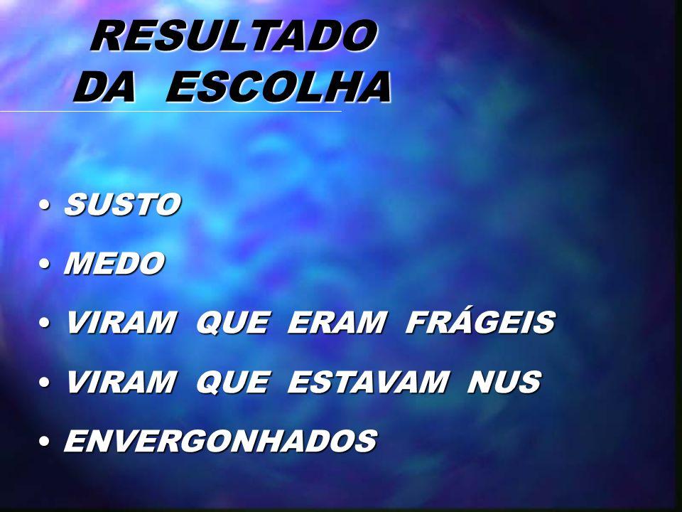 DEUS FOI TRATAR PRIMEIRO COM ADÃO DEUS FOI TRATAR PRIMEIRO COM ADÃO ADÃO CULPOU A EVA ADÃO CULPOU A EVA EVA CULPOU A SERPENTE EVA CULPOU A SERPENTE DEUS REPREENDEU A SERPENTE => MALDITA SERÁS DEUS REPREENDEU A SERPENTE => MALDITA SERÁS