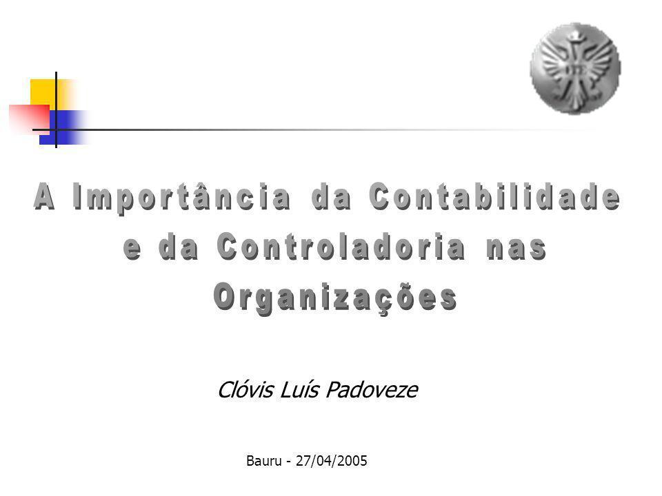 Clóvis Luís Padoveze Bauru - 27/04/2005