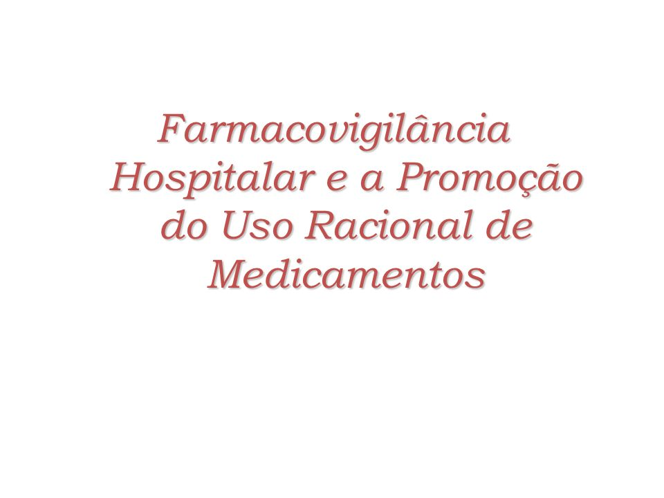 Profa. Dra. Gun Bergsten-Mendes Departamento de Farmacologia Faculdade de Ciências Médicas UNICAMP