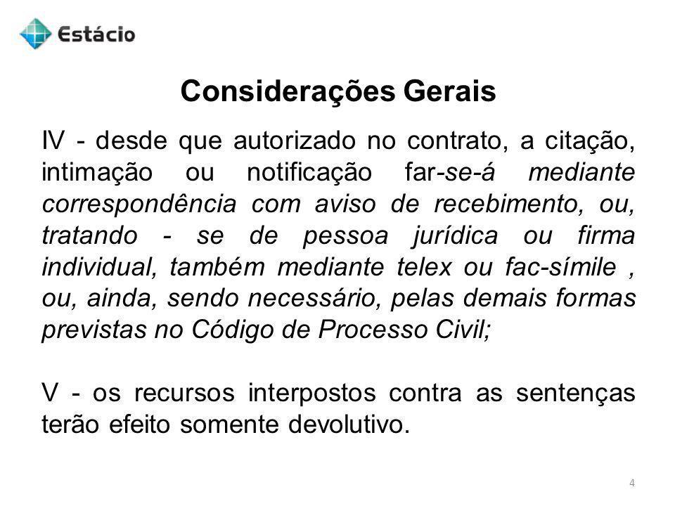 Jurisprudência 35 LOCAÇÃO.PROCESSO CIVIL. AÇÃO REVISIONAL DE ALUGUEL.