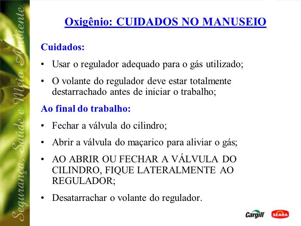 Reguladores de Pressão Finalidade: Reduzir a pressão interna do cilindro para pressão de trabalho desejada. Principais benefícios da linha Prostar: Ga