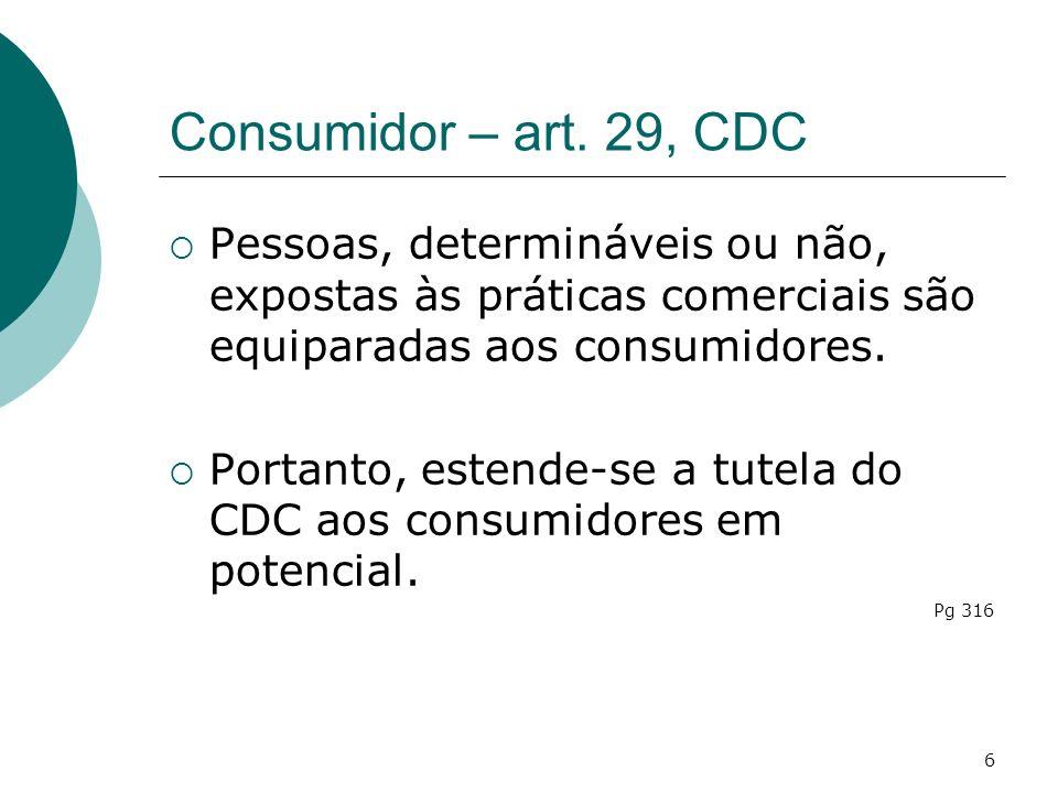 7 Auto regulamentação publicitária Criada por iniciativa dos pp agentes nela envolvidos; CBAP; Primeira versão aprovada em 1978; CONAR – competência para impor as sações.
