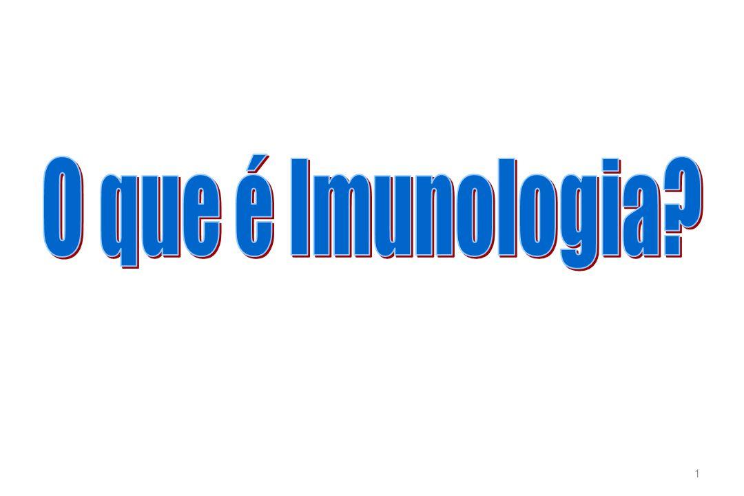 Imunologia Biologia dos linfócitos – Reconhecimento do próprio x não próprio (self x non-self) – Reconhecimento celular – Organização gênica 2 Folclore Antigo Ciência Moderna