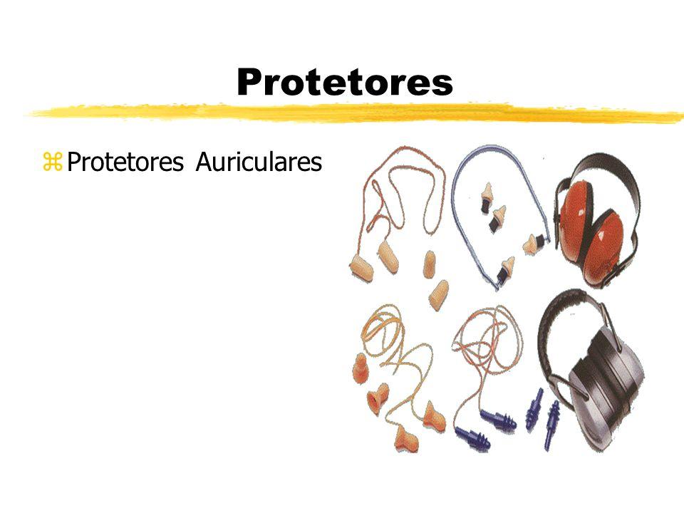 Protetores zProtetores Auriculares