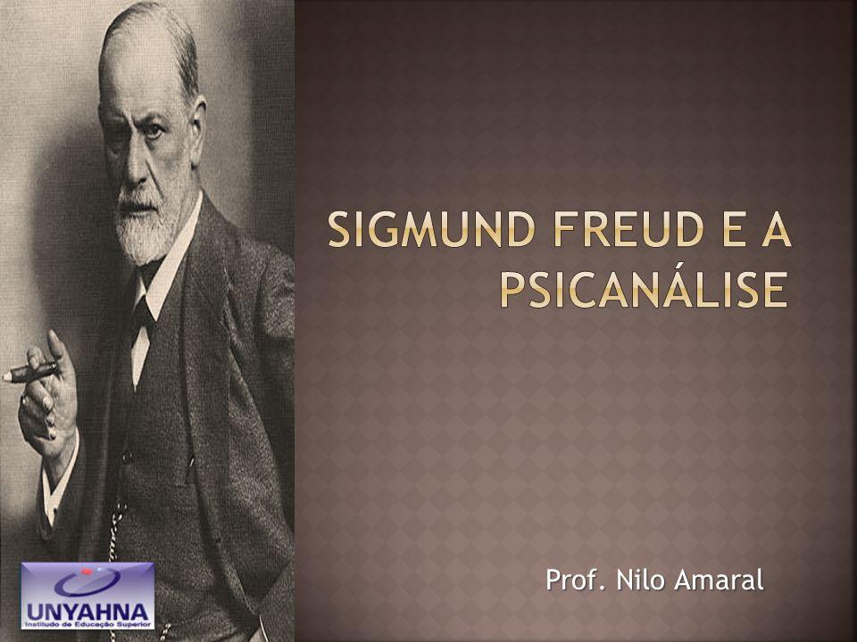 Prof. Nilo Amaral