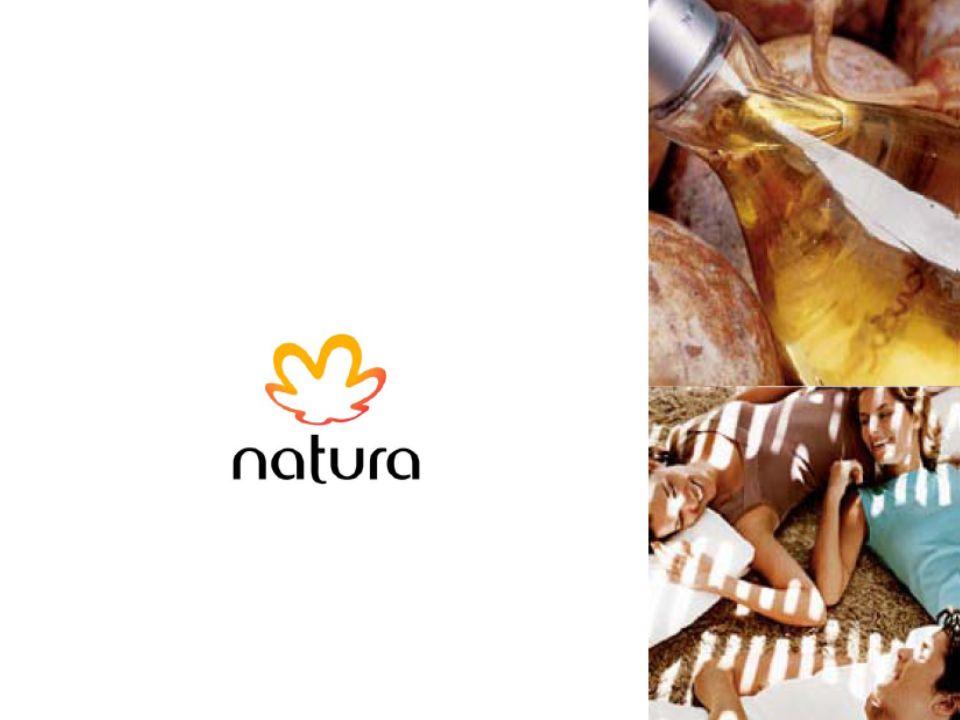 Histórico A Natura Cosméticos foi fundada em 1969, por Antonio Seabra e Jean Pierre, com capital de $9.000,00 e um punhado de formulações de cosméticos dadas pelo pai de Jean – Pierre na Vila Mariana – São Paulo.