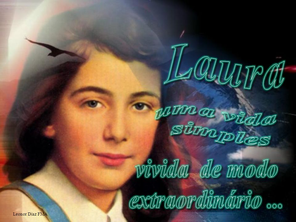 Leonor Díaz FMA