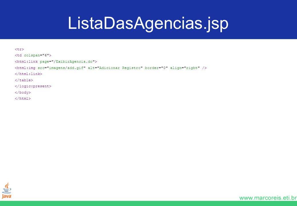 ListaDasAgencias.jsp