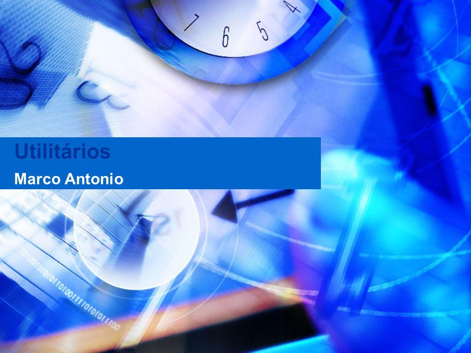 Utilitários Marco Antonio