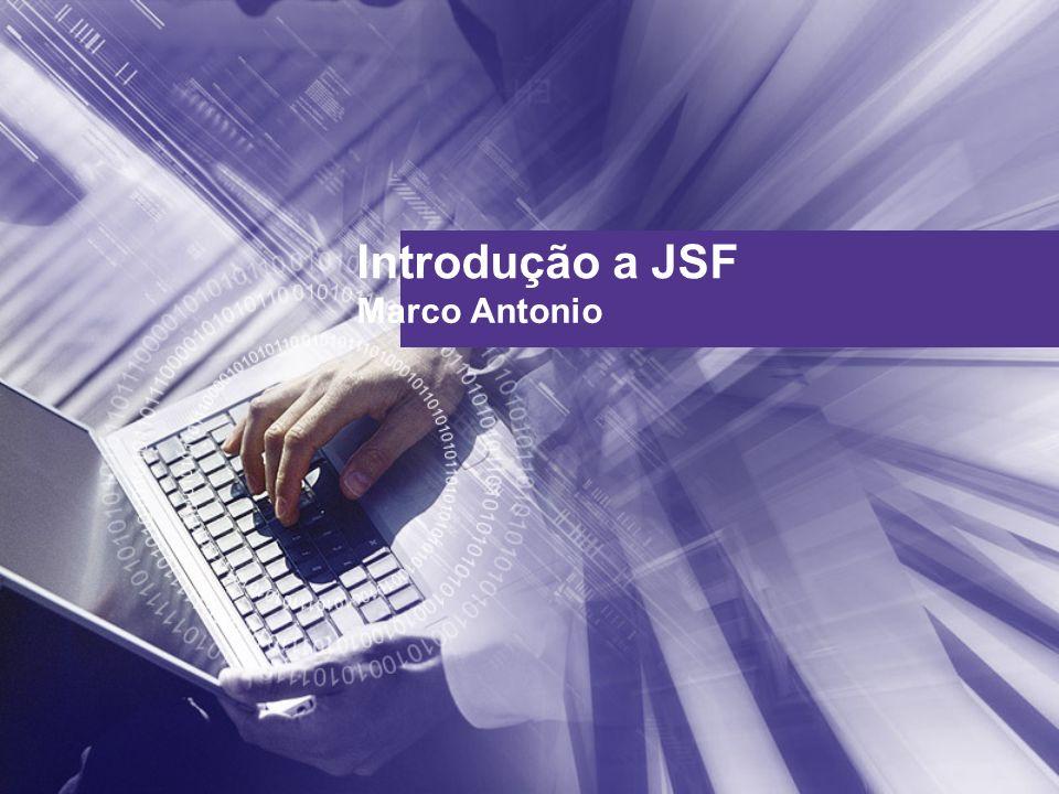 Detalhamento Abre a página associada a PaginaPrincipal.jsp ou ListaDeEmpresas.jsp (visto depois no arquivo faces-config.xml).