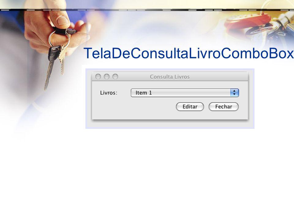 TelaDeConsultaLivroComboBox