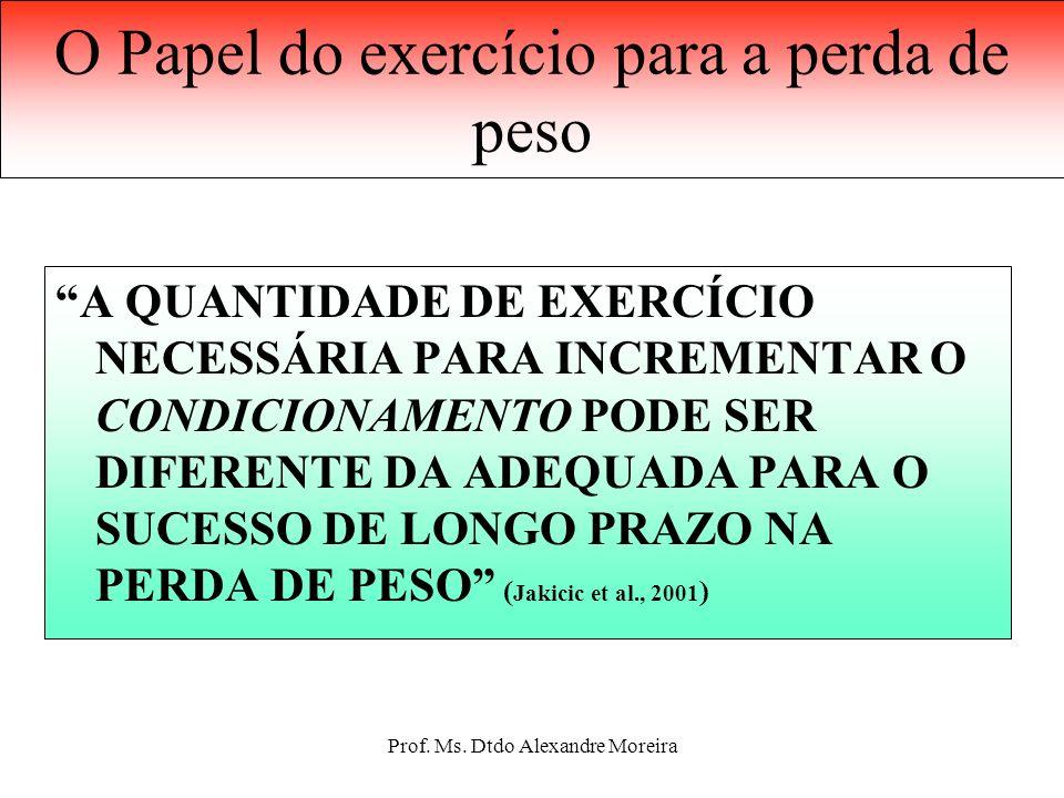 Prof. Ms. Dtdo Alexandre Moreira Bouchard et al., 1994; Wood et al., 1991