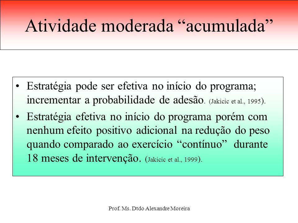 Prof. Ms. Dtdo Alexandre Moreira Med. Sci. Sports Exerc., vol 34, No 10, pp. 1653-1659, 2002