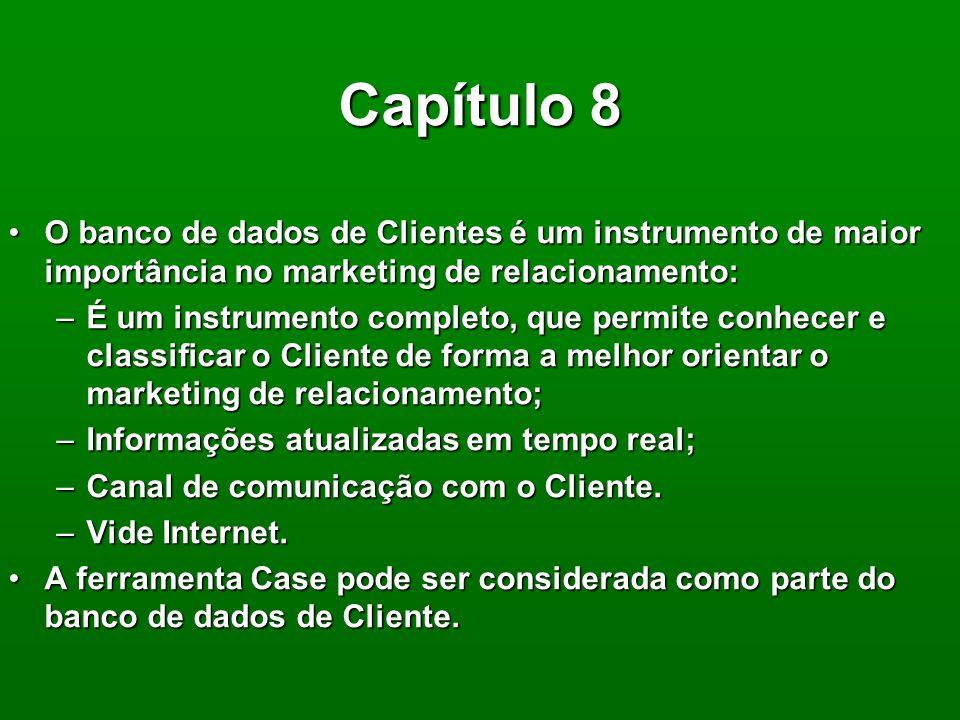Capítulo 7 Comunicação formal e informal com os Clientes e a importância de ouvi-losComunicação formal e informal com os Clientes e a importância de o