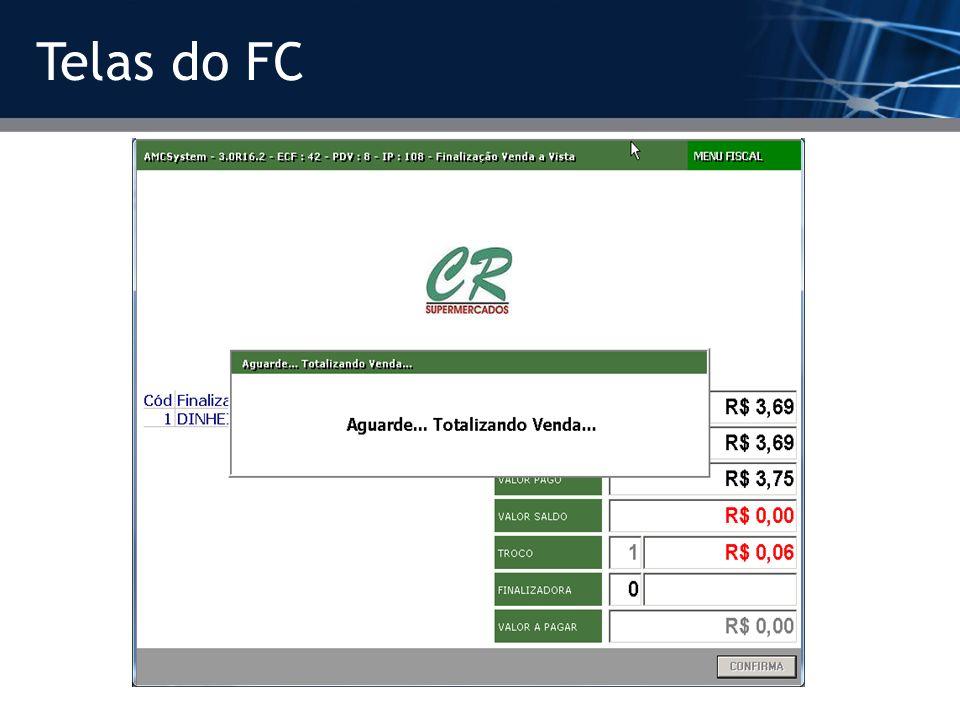Telas do FC
