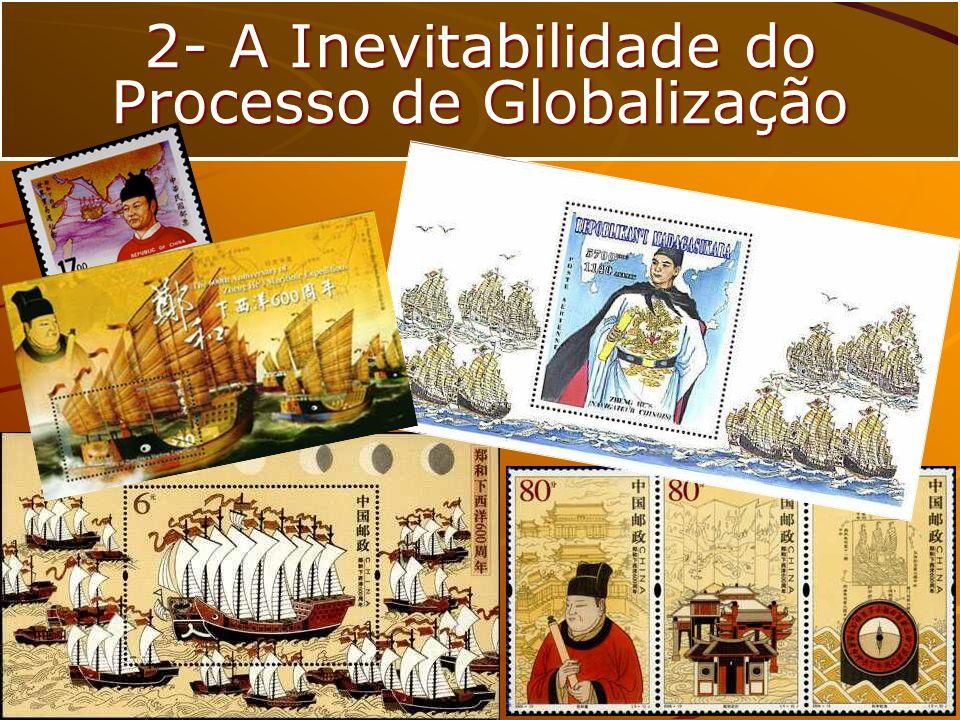 2- A Inevitabilidade do Processo de Globalização