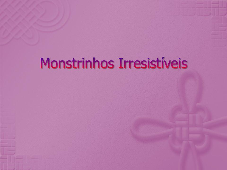 Os monstrinhos irresistíveis como lhe decidimos chamar formam-se devido à reação da cola com o borato de sódio Em algumas lojas (pelo menos, em Portugal) vende-se um brinquedo parecido com o que acabaste de fazer ao qual dão o nome de Pega- Monstros.