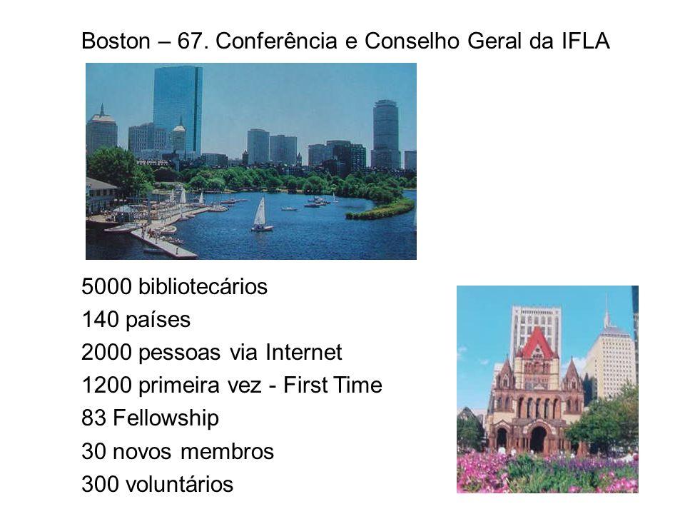 Boston – 67.