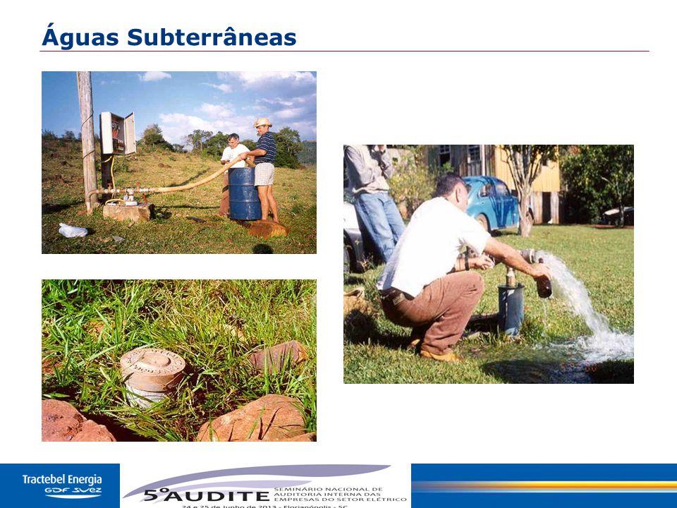 36 Águas Subterrâneas