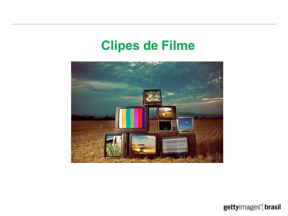 Clipes de Filme
