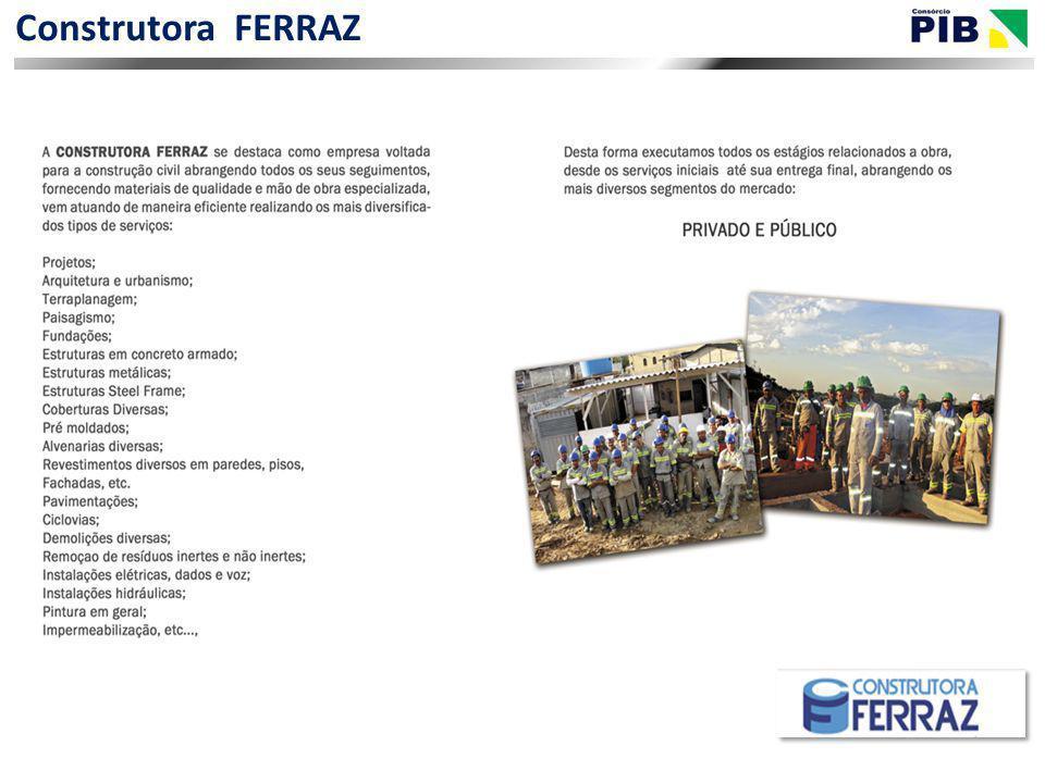 Construtora FERRAZ