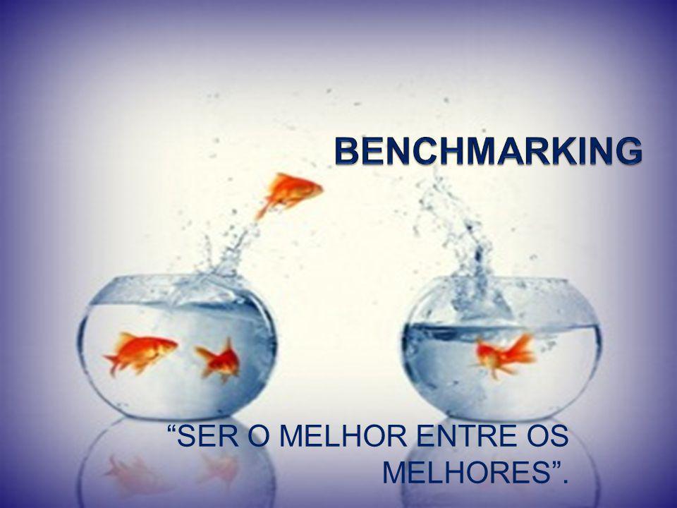 Menu do Benchmarking: Processo Michael Spendolini (1993) Contínuo, de longo prazo.