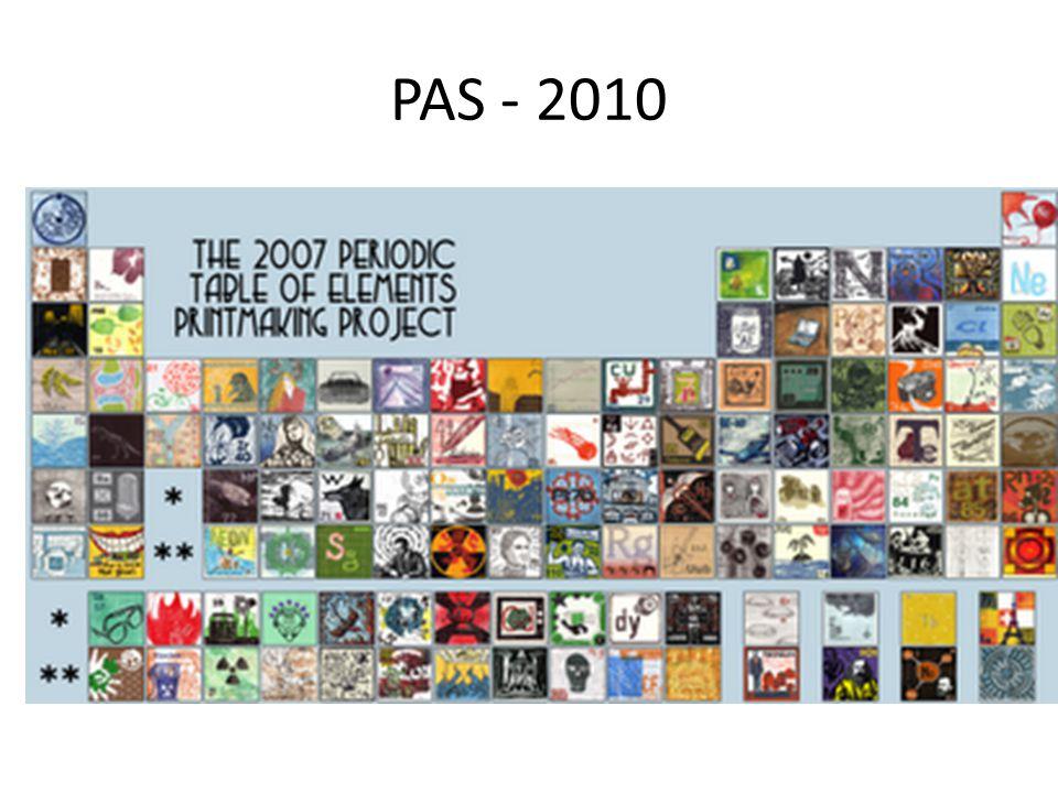 PAS - 2010