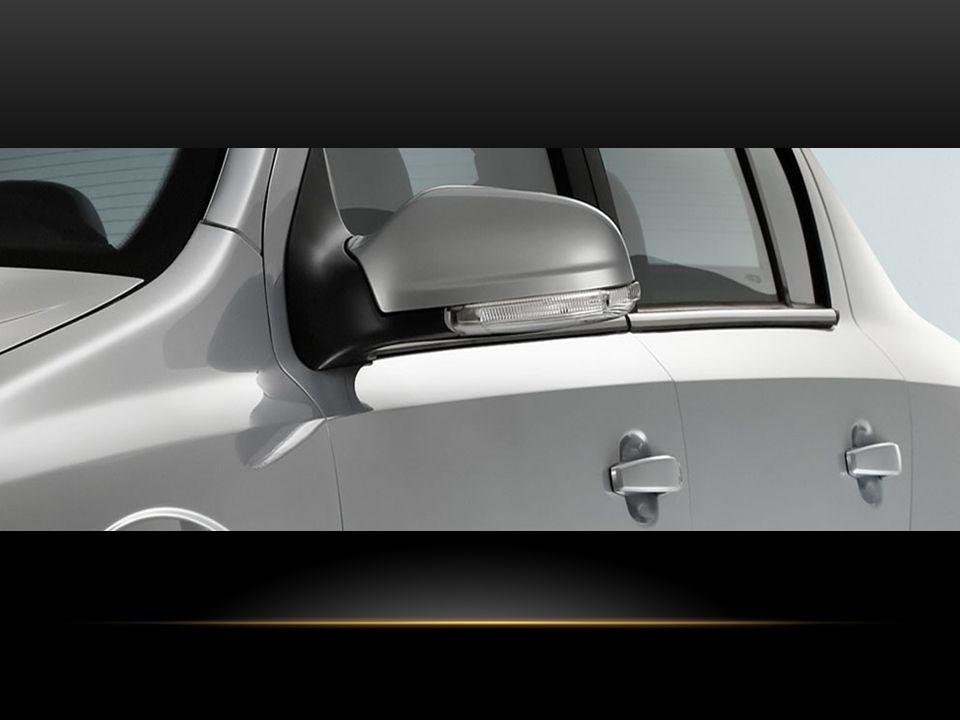 Ar condicionado digital inteligente e porta-luvas refrigerado / Banco motorista ajuste altura / Bco.